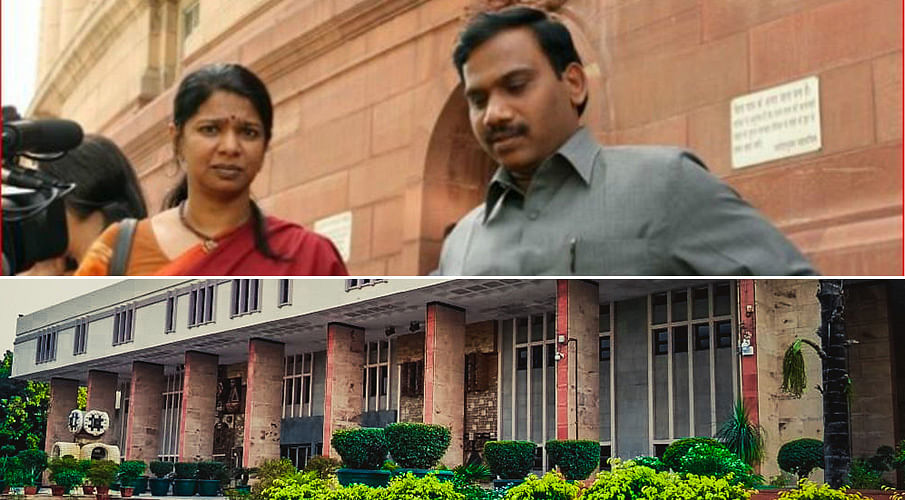 2G scam: CBI begins submissions in challenge to acquittal of A Raja and ors