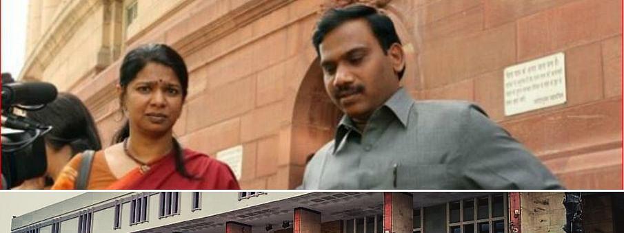 Kanimozhi Karunanidhi and A Raja, Delhi High Court