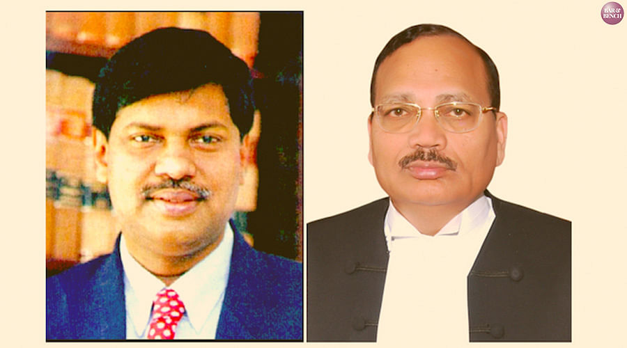 Breaking: Collegium recommends Justice BR Gavai and Justice Surya Kant for elevation to Supreme Court