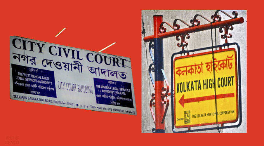 Two Different orders – Are courts functioning in West Bengal, Supreme Court says yes and no