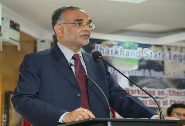 Access to justice is a problem in our country, Justice DN Patel takes over as Delhi HC Chief Justice