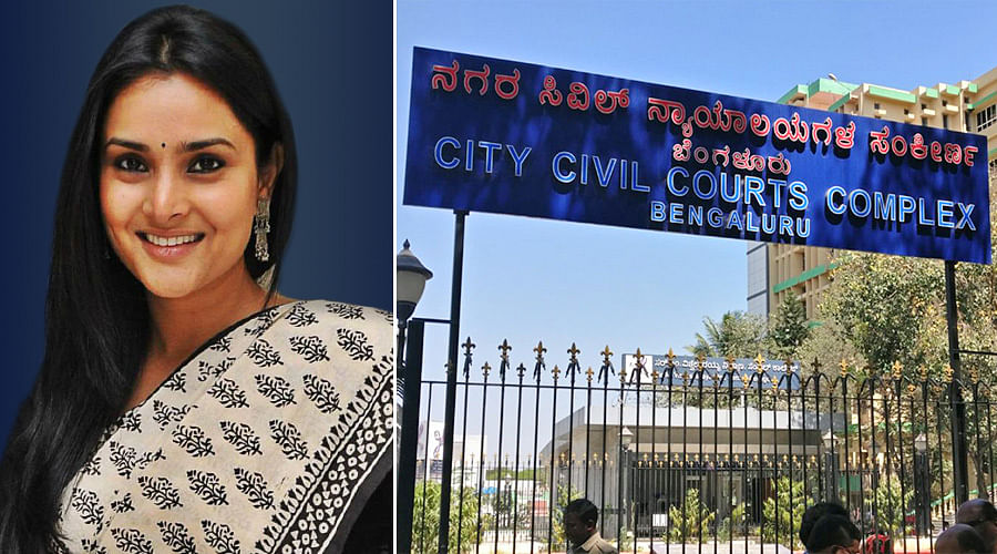 Bangalore court grants Rs 50 lakh damages to Divya Spandana in defamation suit against Asianet, Suvarna News