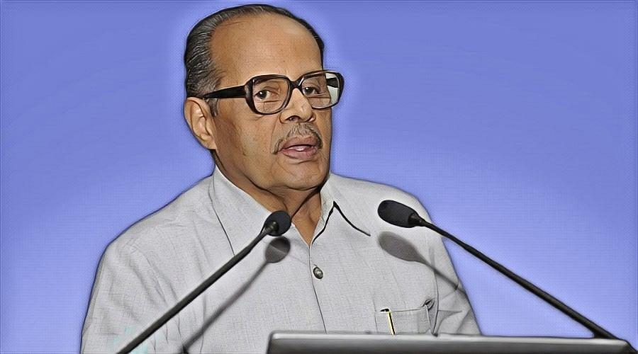 Prof Madhava Menon