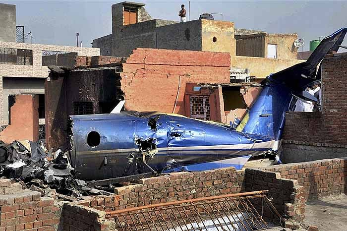Delhi HC awards Rs. 50 lakh compensation to doctors, nurse killed in Faridabad air ambulance crash