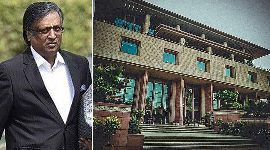 Delhi HC stays proceedings against Gautam Khaitan under Black Money Act