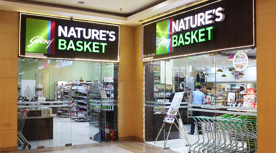 Trilegal, Khaitan lead on Spencer's acquisition of Godrej's Natures Basket for 300 crore