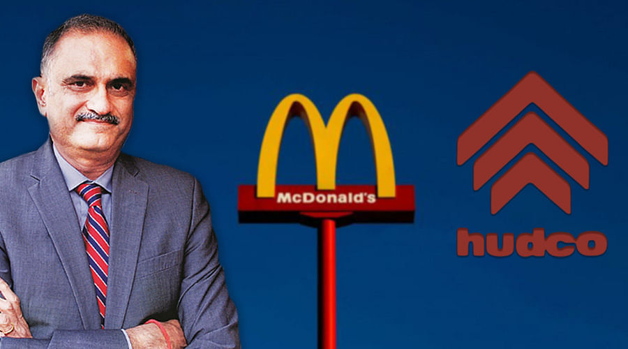McDonald's v. Vikram Bakshi: One more round of litigation before finally parting ways?