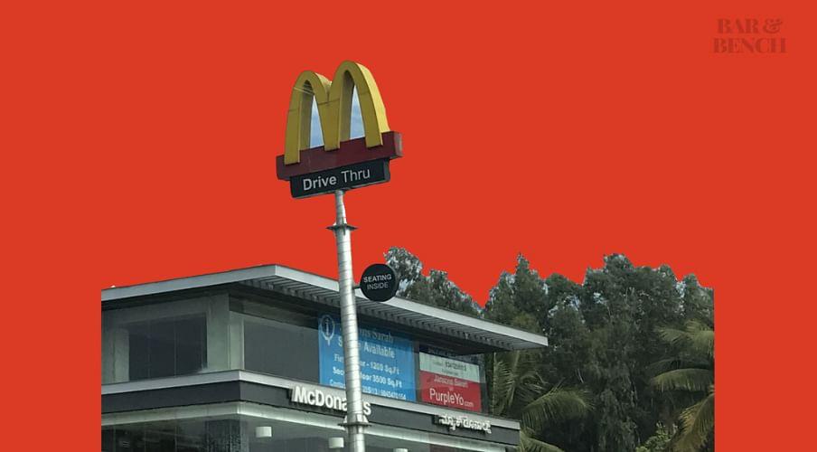 Vikram Bakshi-McDonalds Settlement: Satvik Varma, Wadhwa, Akhil Sibal, S&R represent