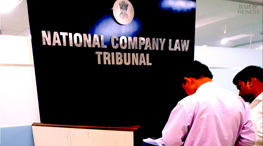 NCLT virtual hearings open for all, link given in the cause list: Centre informs Delhi High Court