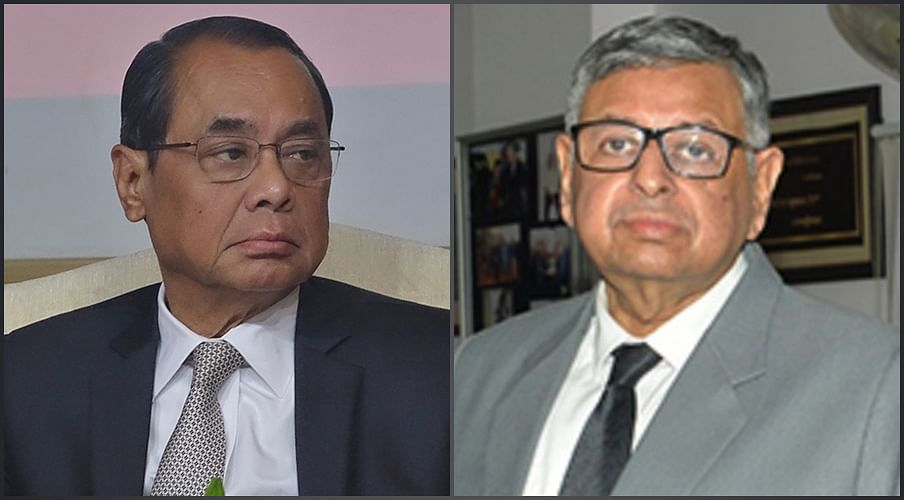 The Bench of Chief Justice of India Ranjan Gogoi and Justice Aniruddha Bose stayed the notifications issued by the Maharashtra govt