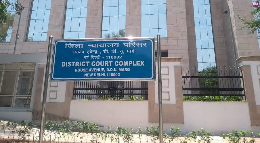 Special Court for MPs, MLAs in Delhi now presided over by Judge Ajay Kumar Kuhar