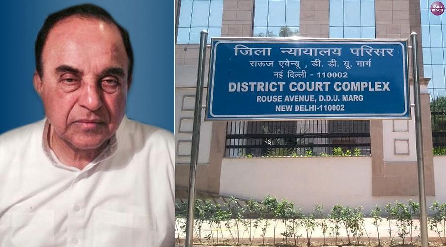 Sunanda Pushkar: Delhi Court reserves order in Subramanian Swamy plea to bring Police Vigilance report on record