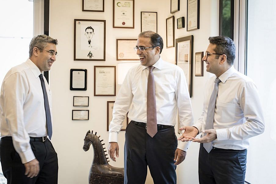 """Interviews: """"We would like to go deeper as opposed to wider"""", Abhijit Joshi on four years of Veritas Legal"""