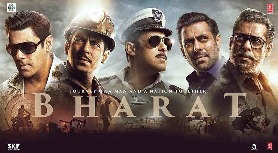 Plea in Delhi HC to stay the release of Salman Khan starrer 'Bharat'