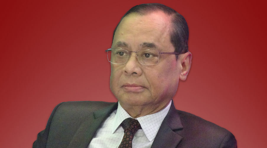 """When you want urgent listing, you come at midnight; When we call you, you can't come"", CJI Ranjan Gogoi to Senior Counsel"