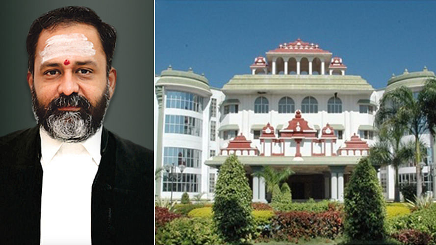 """Child pornography can only be tackled by inculcating right values; public awareness or """"Big Brother"""" watching not enough: Madras High Court"""