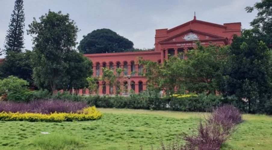Collegium disagrees with Govt's refusal to appoint 4 advocates as Judges to Karnataka HC, 8 more recommended