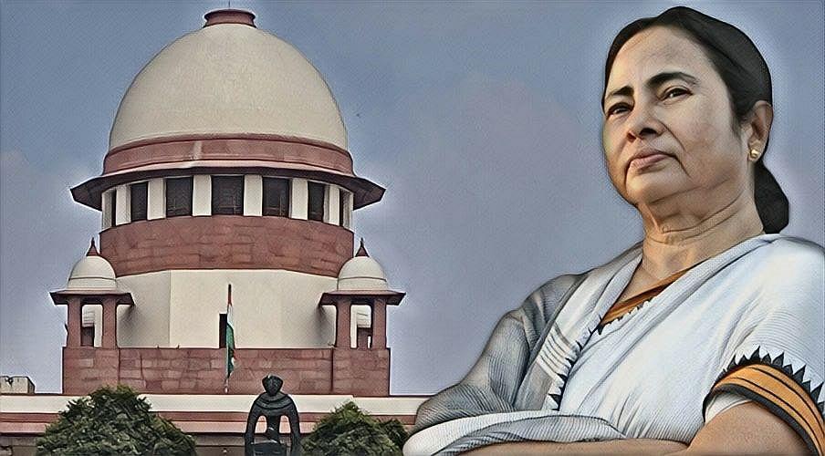 Arrested for sharing viral meme of Mamata Banerjee, BJP worker moves Supreme Court