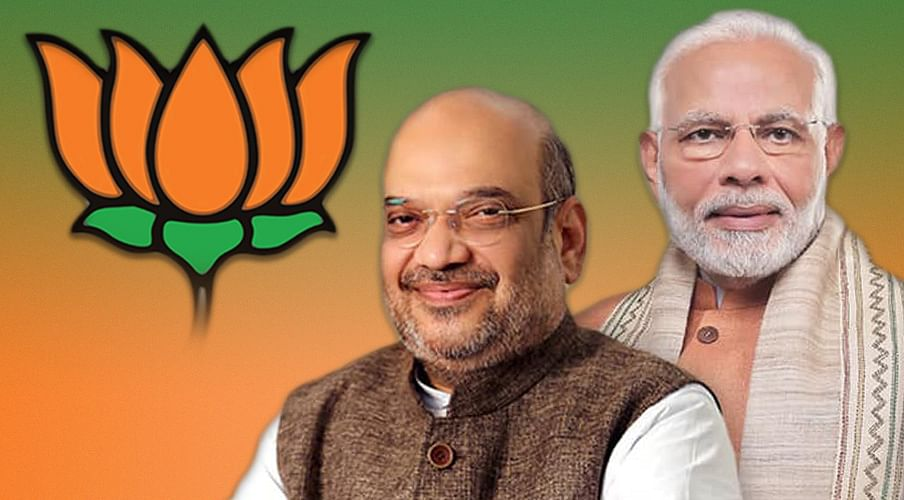 Supreme Court tells ECI to decide on pending complaints against PM Modi, Amit Shah by May 6