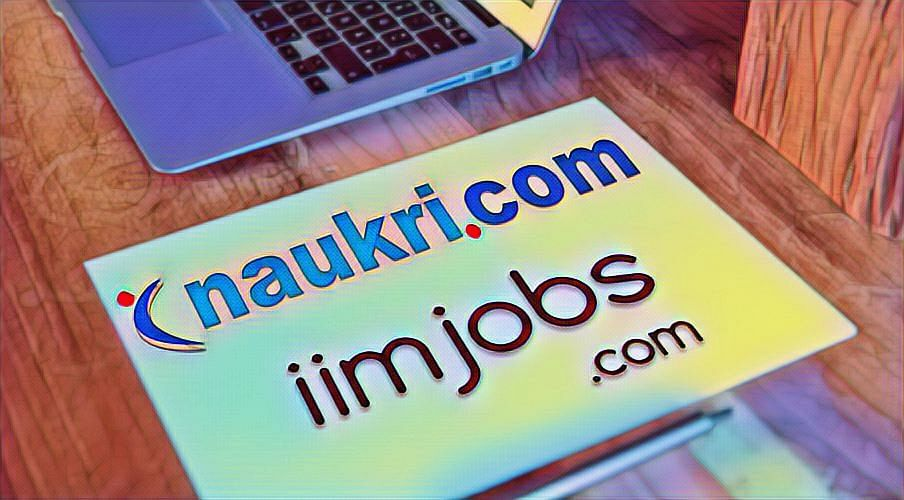 L&L, K Law act on naukri.com acquisition of iimjobs.com for 80 crore