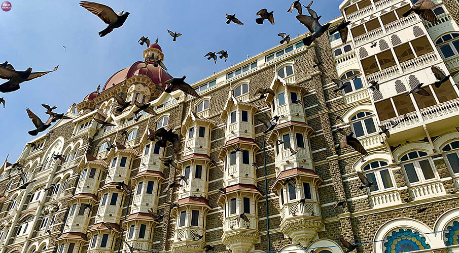 Vaish, AZB lead on IHCL-GIC joint investment of 4,000 crore to acquire luxury hotels
