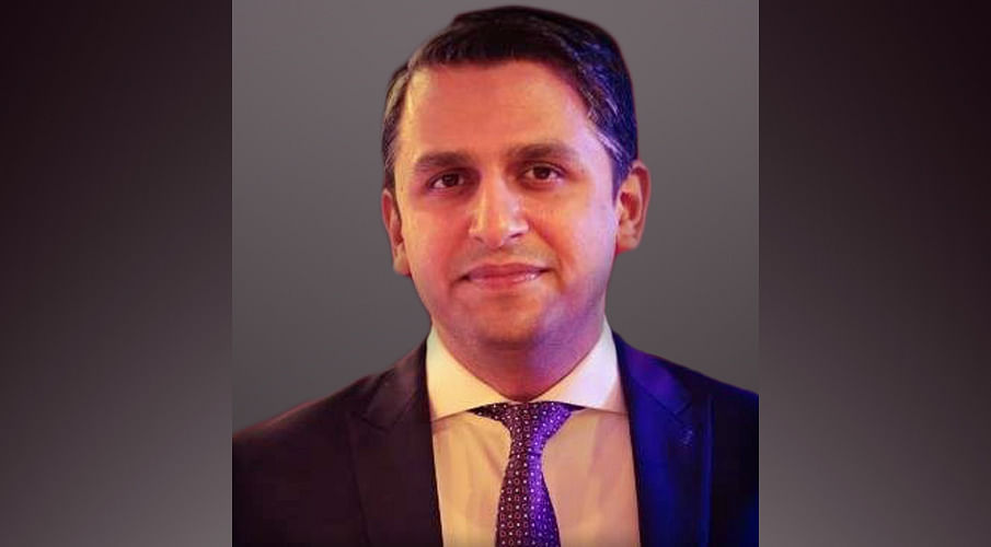 L&L (Luthra) Corporate Partner Amit Shetye leaves for Infra Investment Fund GIP