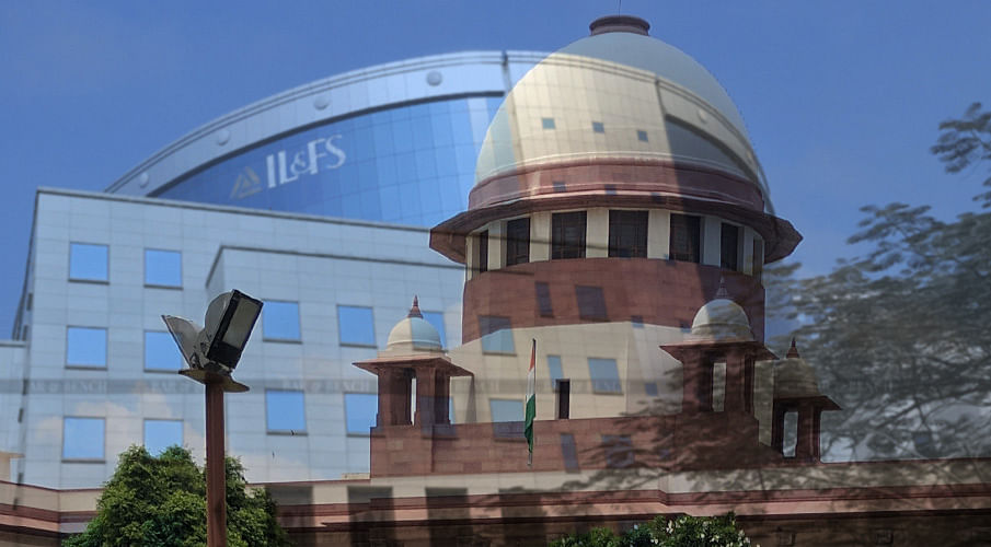 Supreme Court gives green signal to SFIO to reopen and recast accounts of IL&FS for last five years