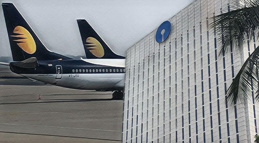 NCLT Mumbai admits Jet Airways insolvency plea by SBI, initiates resolution process