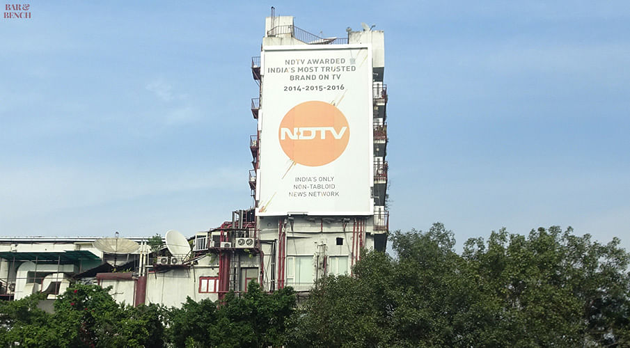 SEBI imposes Rs. 27 crore penalty on Prannoy Roy, Radhika Roy, RRPR Holding for concealing price sensitive information from NDTV shareholders
