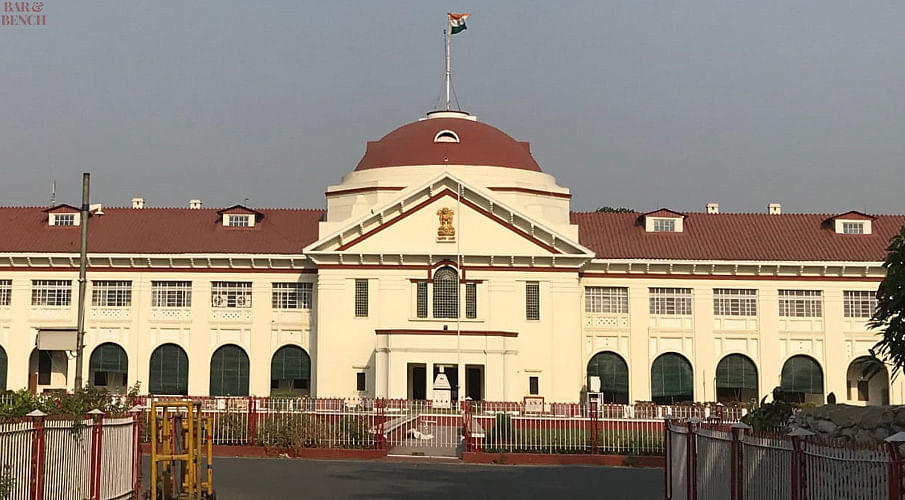 The High Court of Judicature at Patna