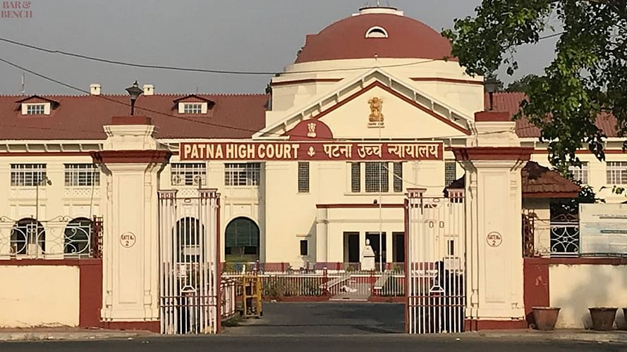 Patna High Court opts for hybrid model: Judges to conduct physical and virtual hearings daily as part of pilot project