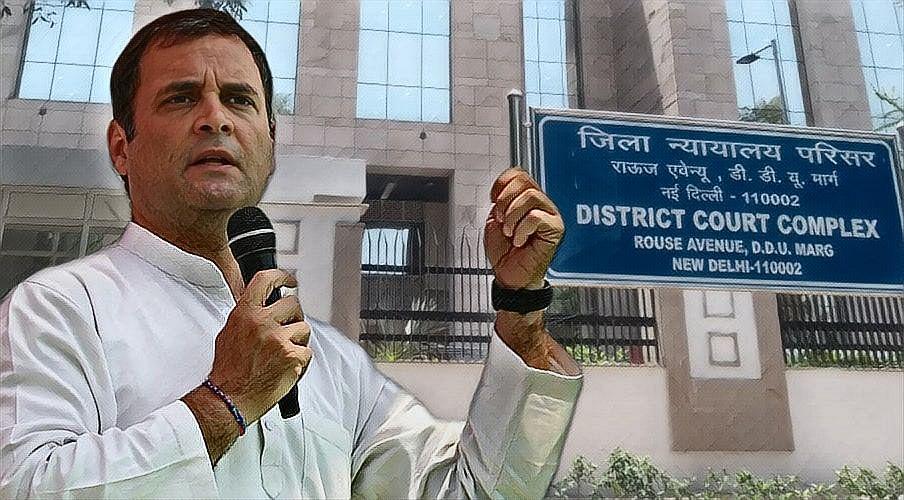 Delhi Court dismisses plea to register FIR against Rahul Gandhifor speech on surgical strikes