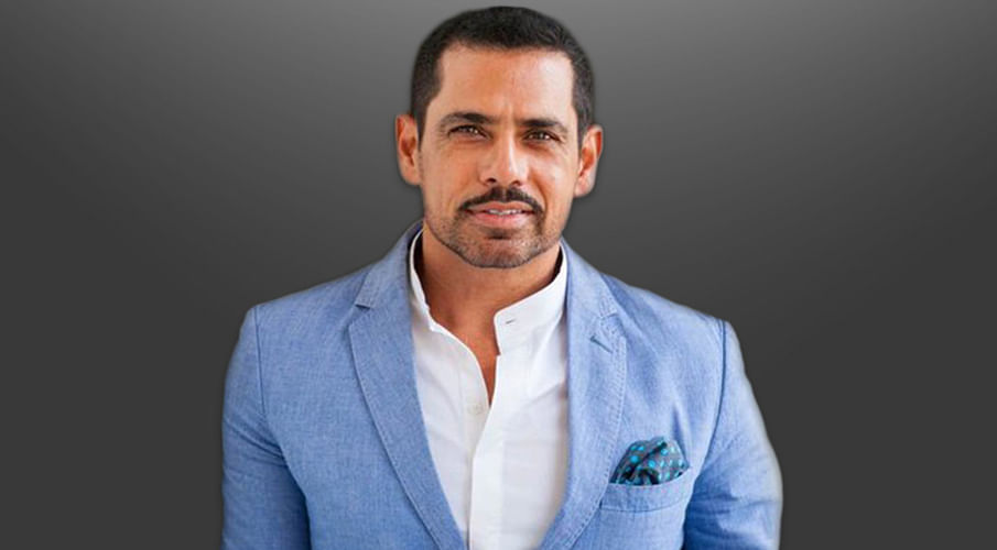 CBI Court allows Robert Vadra to travel abroad on medical grounds