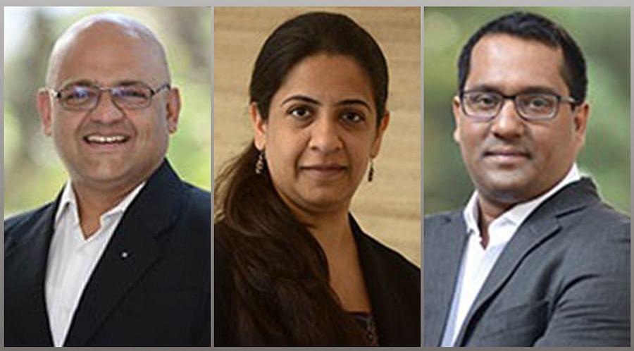 Breaking: Partners Siddharth Raja, Aditya and Megha Narayan leave Argus to set up own practice