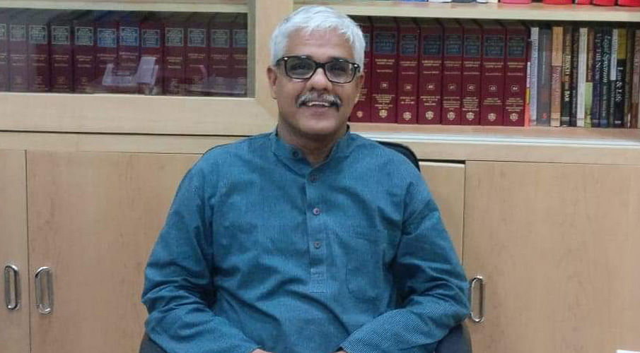 Subrahmanyam Sriram appointed Advocate General for the State of Andhra Pradesh
