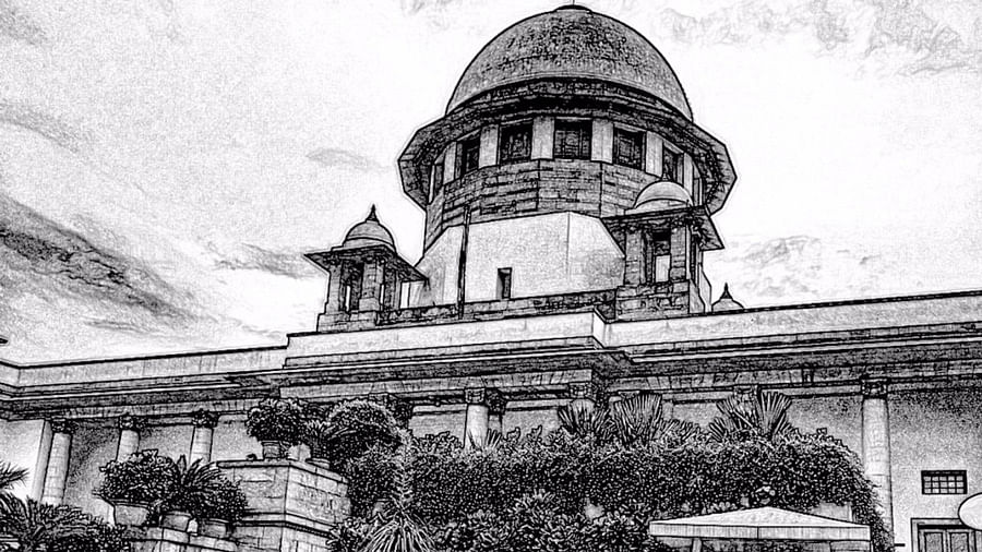 PIL in Supreme Court seeks uniform security measures in all Courts