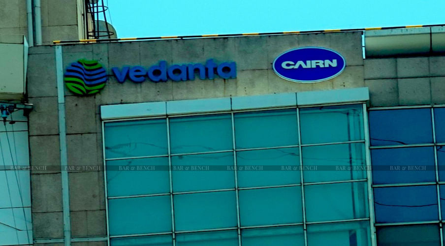 Closure of Sterlite copper plant at Thoothukudi was a colourable exercise of power, Vedanta to Madras HC