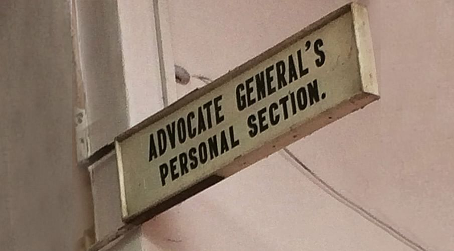 Devidas Pangam named new Advocate General for Goa