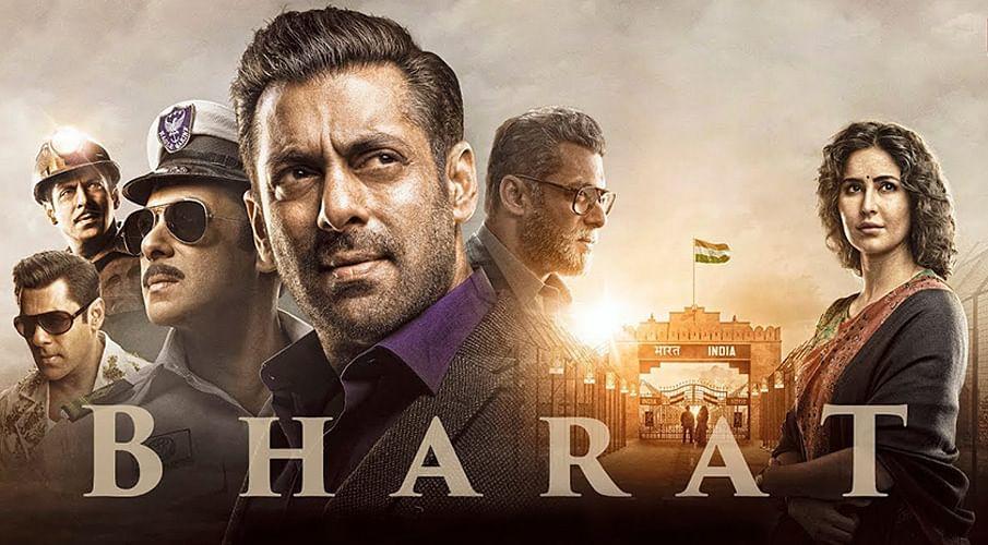 Delhi HC dismisses plea to stay the release of Salman Khan starrer 'Bharat'