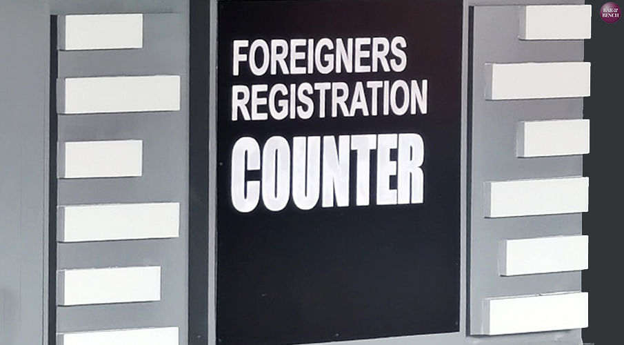 'The highest wicket-taker': Assam's  Foreigners Tribunals are competing to declare people foreigners