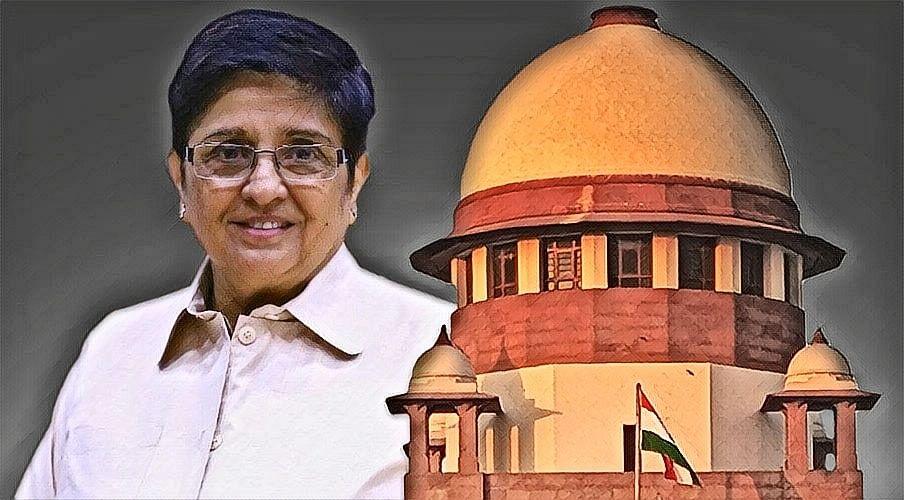 Don't implement cabinet decisions that have financial implications, Supreme Court to Puducherry govt
