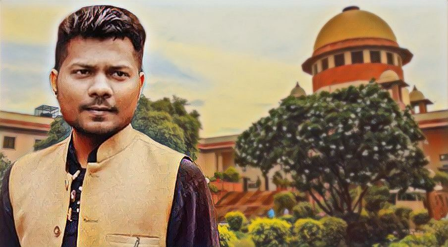 Breaking: Fundamental Rights under Articles 19, 21 non-negotiable, Supreme Court grants bail to Prashant Kanojia