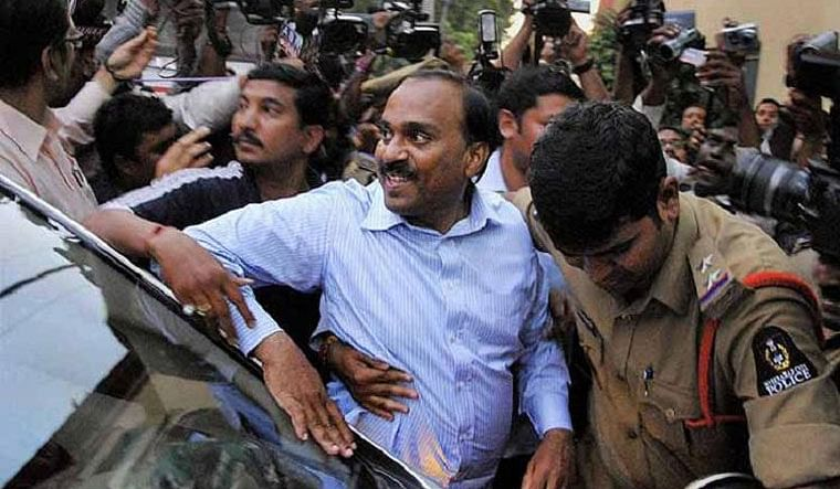 Supreme Court permits Gali Janardhan Reddy to visit Ballari for two weeks