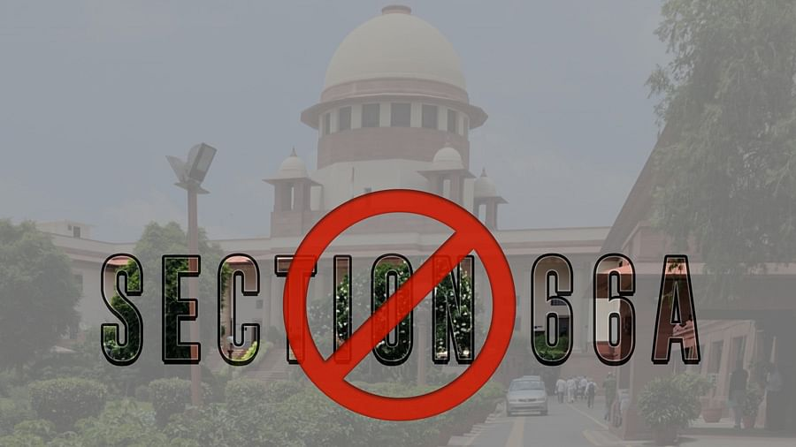 Section 66A: When a celebrated judgment cannot be implemented by the police
