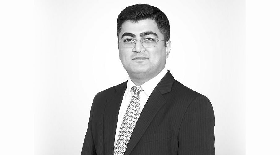 Majmudar & Partners promotes Amrit Mehta to partnership