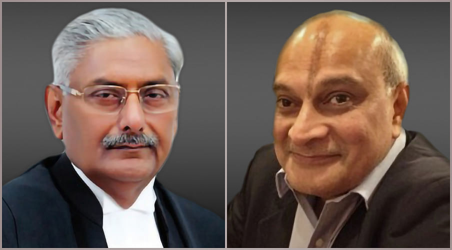 """You are threatening us, shouting at us"": Heated exchange between Justice Arun Mishra and Aryama Sundaram"