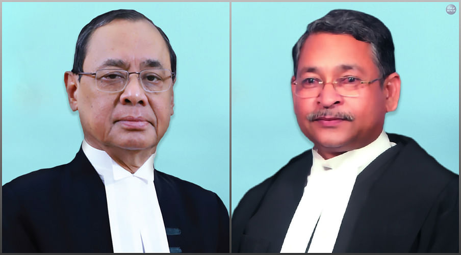 CJI Ranjan Gogoi allows CBI to initiate investigation against Allahabad HC judge, SN Shukla on corruption charges