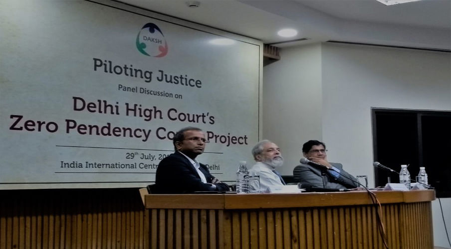 Many suggestions by Supreme Court not implemented by High Courts, Justice Madan Lokur