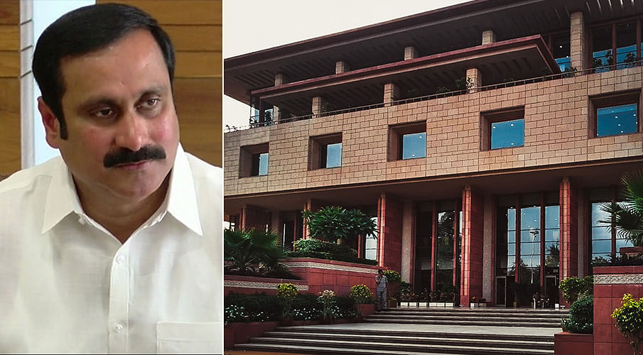 Delhi HC sets aside charges against ex-Union Health Minister Anbumani Ramadoss in medical college corruption case