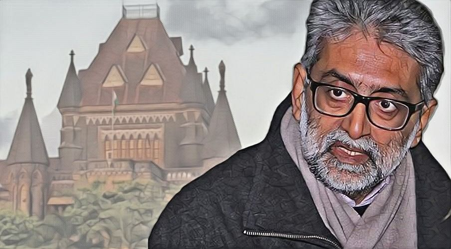 Bhima Koregaon: Gautam Navlakha moves Bombay High Court for pre-arrest bail